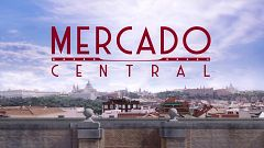 Mercado Central -  La cabecera de 'Mercado Central'