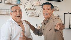 MasterChef Celebrity 4 - Así es el divertido homenaje de los Chunguitos a Pepe, Jordi y Samantha