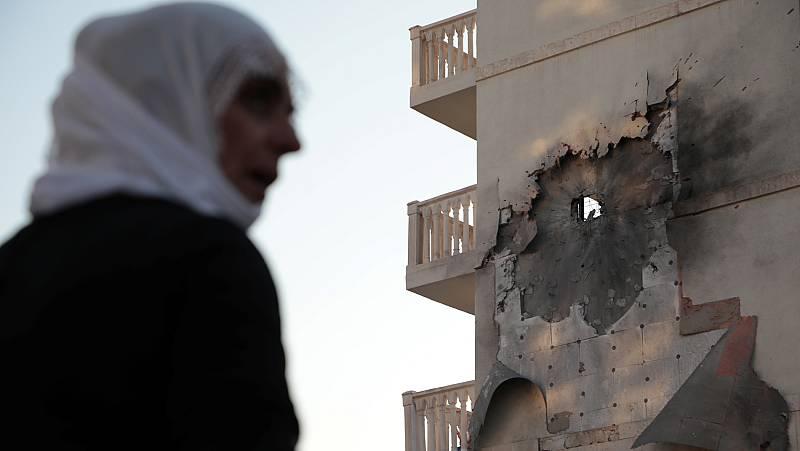 Al menos 15 civiles han muerto en la ofensiva turca contra los kurdos en Siria