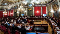 Las mañanas de RNE con Íñigo Alfonso - La gran pregunta del juicio del 'procés': ¿hubo violencia?