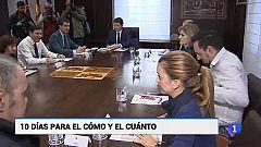 Castilla y León en 1' - 11/10/19