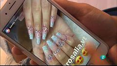 Punts de vista - Qui li fa les ungles a la Rosalia?