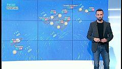 El temps a les Illes Balears - 11/10/19