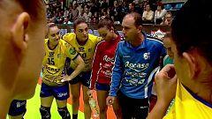 Balonmano - Liga Guerreras Iberdrola. 4ª Jornada: Mecalia At.Guardes - Rocasa G.Canaria