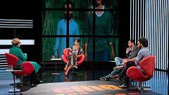 Historia de nuestro cine - Coloquio: Reconstruyendo la historia