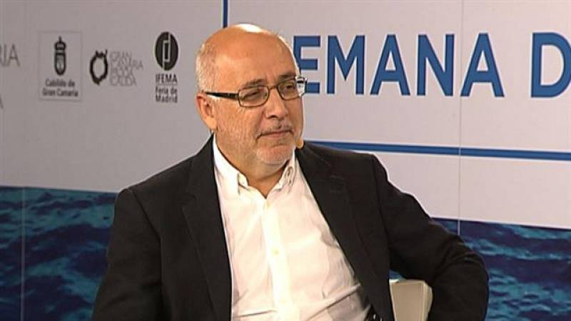 TVE habla con Antonio Morales - 12/10/2019