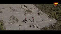 "Atletismo - Trail circuito Challenge ""La magia de los Pirineos"" Ultratrail Guara-Somontano"