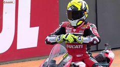 Motociclismo - Campeonato del mundo Superbike. WSBK 1ª carrera Argentina