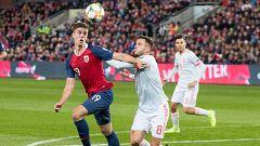 Fútbol - Programa Clasificación Eurocopa 2020 Postpartido: Noruega - España