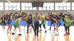 Baloncesto - Liga femenina 4ª jornada: Mann Filter - IDK Guipuzkoa