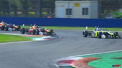 Automovilismo - Eurofórmula Open 2ª carrera desde Monza