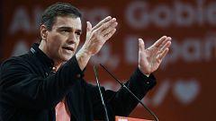 Sánchez hará una propuesta a todos los partidos en 48 horas si gana el 10N