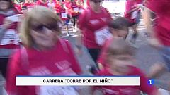 9.000 corredores en la carrera solidaria del Hospital Niño Jesús