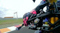 Motociclismo - Campeonato del mundo Superbike. WSBK Superpole Race Argentina