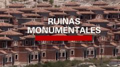 Repor - Ruinas monumentales