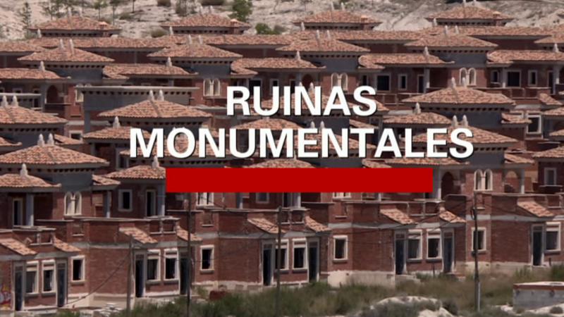 Repor - Ruinas monumentales - ver ahora