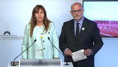 """Laura Borràs: """"La sentencia es profundamente antidemocrática"""""""