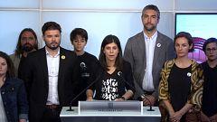 "Marta Vilalta: ""No es justicia, es venganza"""