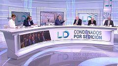 Especiales Informativos - Los Desayunos de TVE: Previo sentencia juicio 'Procés'