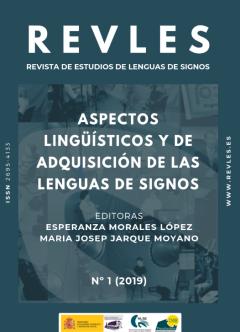 En Lengua de Signos - El CNLSE lanza la revista REVLES