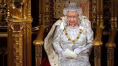 La ley del 'Brexit' y un sistema de inmigración centran Discurso de la Reina