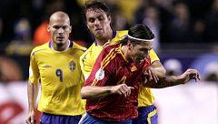 Eurocopa 2020 - En Suecia empezó el ciclo triunfal de la Roja