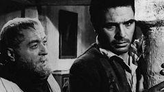 Qué grande es el cine español - Amanecer en puerta oscura