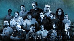 Malaka - Todas las pistas sobre quién era el asesino de Noelia en 'Malaka'