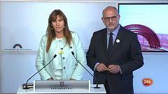 JxCat: És una sentència injusta i antidemocràtica