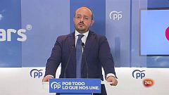 El PP de Catalunya acata la sentència