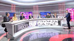 La noche en 24 horas - La noche de la sentencia del Procés - 14/10/19