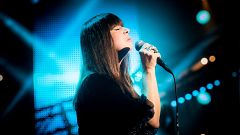 "La Hora Musa - Cat Power  ""The Greatest"""