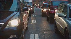 La Mañana - Nuestro corazón puede predecir si vas a tener un accidente de tráfico
