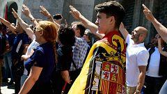 A partir de hoy - El portavoz de la Fundación Francisco Franco habla para 'A partir de hoy'