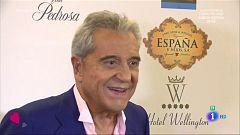 Corazón - Andrés Pajares presenta sus memorias entre amigos y familiares