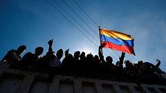 Ecuador busca recuperar la normalidad tras 11 días de protestas