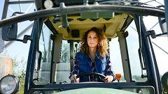 Día Internacional de la Mujer Rural: las mujeres sólo gestionan tres de cada diez granjas