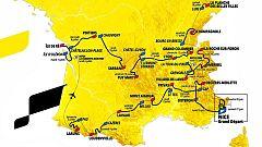 El Tour de Francia se asemeja más a la Vuelta en 2020