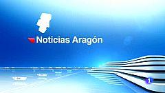 Noticias Aragón 2 - 15/10/2019