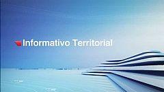 Noticias de Castilla-La Mancha 2 - 15/10/19