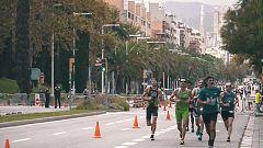 Evasión - T7 - Triatlón Barcelona