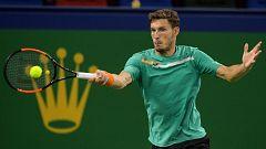 Tenis - ATP 250 Torneo Estocolmo: Pablo Carreño Busta - John Millman