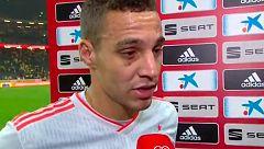 """Rodrigo: """"Creo que merecimos algo más"""""""
