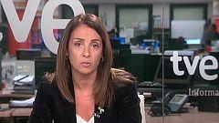 """La Generalitat condena los altercados: """"El independentismo jamás se ha movilizado masivamente de esta manera"""""""