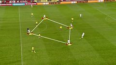 Fútbol - Programa Clasificación Eurocopa 2020 Postpartido: Suecia - España