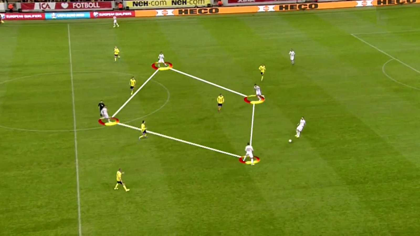 Fútbol - Programa Clasificación Eurocopa 2020 Postpartido: Suecia - España - ver ahora