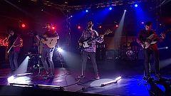 Los conciertos de Radio 3 - Alpargata