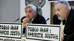 La mañana - El padre de Pablo Ibar pide abrir un nuevo proceso judicial