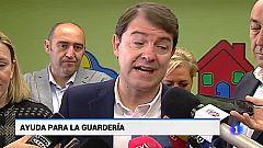 Castilla y León en 2' - 16/10/19