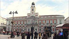Informativo de Madrid 2 - 16/10/19